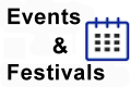 Prospect Events and Festivals Directory